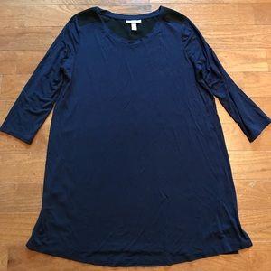 Liz Lange Maternity tunic